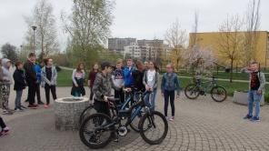 Czytaj więcej o: Przygotowania do egzaminu na kartę rowerową