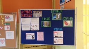 Czytaj więcej o: Pierwsza pomoc w nagłych wypadkach – projekt gimnazjalny