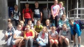 Czytaj więcej o: Z wizytą na UPH w Siedlcach