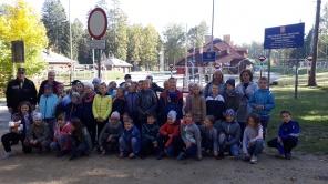 Czytaj więcej o: Wycieczka do Puszczy Białowieskiej