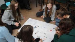 Czytaj więcej o: Szkolenie Szkolnego Koła Caritas