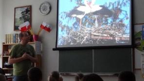 Czytaj więcej o: Życie i wędrówki bociana białego