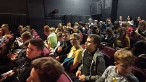 Czytaj więcej o: Wycieczka do teatru