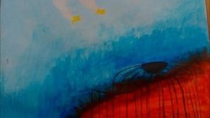 Czytaj więcej o: Barwą i kreską o Polsce Niepodległej
