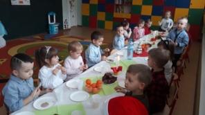 Czytaj więcej o: Wigilia w oddziale przedszkolnym