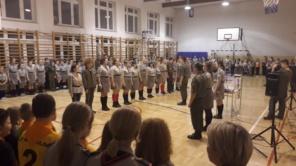 Czytaj więcej o: Sportowy zlot hufca ZHP Podlasie