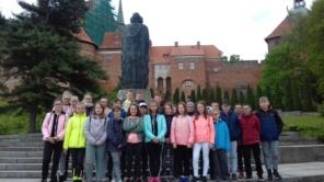 Czytaj więcej o: Zielona szkoła w Sztutowie