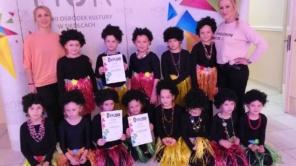 Czytaj więcej o: XXIV Miejski Festiwal Twórczości Dziecięcej i Młodzieżowej