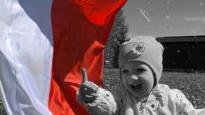 Czytaj więcej o: Dzień Flagi. WASZE ZDJĘCIA