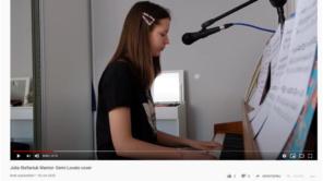 Czytaj więcej o: II Przegląd Piosenki Optymistycznej w języku obcym Eurosong 2020