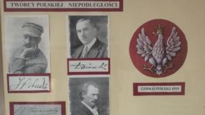 Czytaj więcej o: 102. rocznica odzyskania niepodległości przez Polskę
