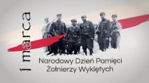 Czytaj więcej o: Narodowy Dzień Pamięci Żołnierzy Wyklętych