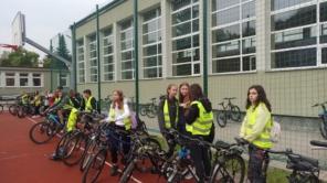 Czytaj więcej o: IX Rajd rowerowy turystyczno – integracyjny